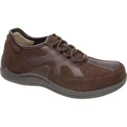Women's Drew Roma Brown/Brown Leather 13463048