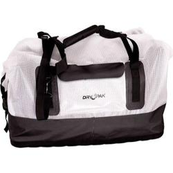 Dry Pak Waterproof Duffel Large Clear