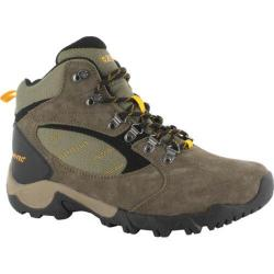 Men's Hi-Tec Kings Canyon WP Smokey Brown/Core Taupe/Core Gold