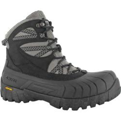 Men's Hi-Tec Ozark 200 I WP Black/Dark Grey