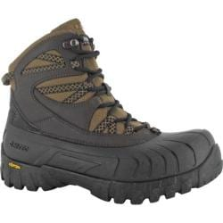 Men's Hi-Tec Ozark 200 I WP Dark Chocolate