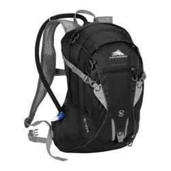 High Sierra Marlin 18L Black/Silver