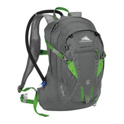 High Sierra Marlin 18L Charcoal/Kelly