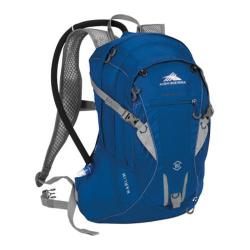 High Sierra Marlin 18L Royal Cobalt/Silver