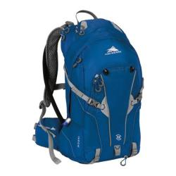 High Sierra Moray 22L Royal Cobalt/Silver