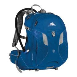 High Sierra Riptide 25L Charcoal/Kelly