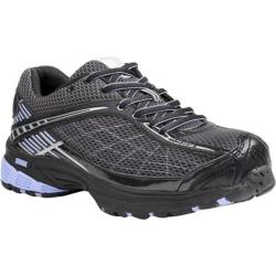 Women's Kodiak Maddie CT CP SD Black/Purple