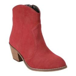 Women's Nomad Sundance Red