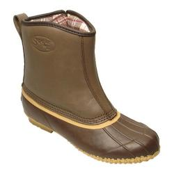 Men's Superior Boot Co. Pull-on Duck Brown