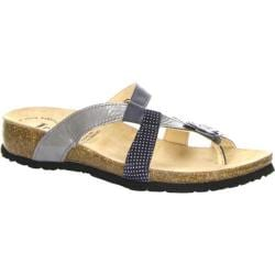 Women's Think! Julia 82752 Water/Kombi Material Mix