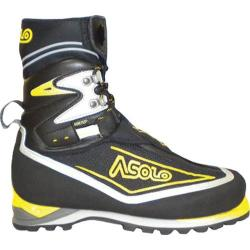 Men's Asolo Eiger GV Black/Yellow