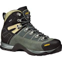 Men's Asolo Fugitive GTX Sage/Black