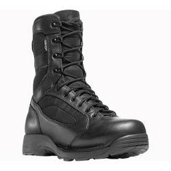 Men's Danner Striker Torrent GTX 8in Black Leather