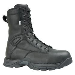 Men's Danner Striker II Side Zip EMS Black