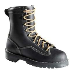 Men's Danner Super Rain Forest 8in Black