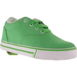 Children's Heelys Launch Neon Green