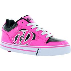 Girls' Heelys Motion Hot Pink/Black