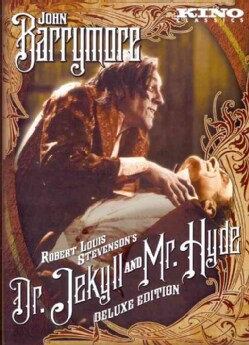 Dr. Jekyll and Mr. Hyde (Deluxe Edition) (DVD) 11815016
