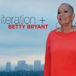 BETTY BRYANT - ITERATION + 11818016