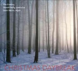 Crossing - Christmas Daybreak