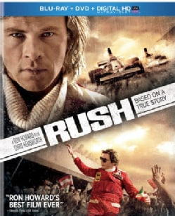 Rush (Blu-ray/DVD) 11818894