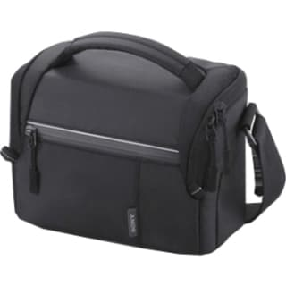 Sony LCS-SL10/B Carrying Case for Camcorder, Camera