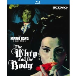 The Whip and the Body (Remastered) (Blu-ray Disc) 11824168