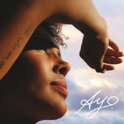 AYO - TICKET TO THE WORLD 11834882