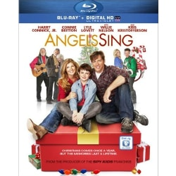 Angels Sing (Blu-ray Disc) 11850817