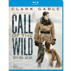 Call of the Wild (Blu-ray Disc) 11854568