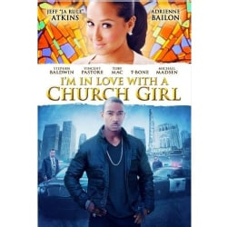 I'm In Love With A Church Girl (DVD) 11887339
