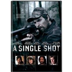 A Single Shot (DVD) 11893774
