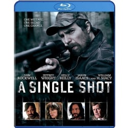 A Single Shot (Blu-ray Disc) 11893775