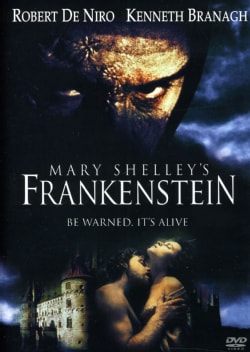 Mary Shelley's Frankenstein (DVD) 119548