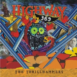 THE THRILLHAMMERS - HIGHWAY 369 11900261