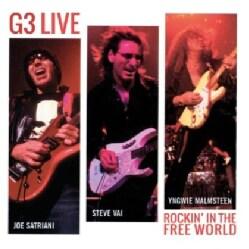 G3 - G3 LIVE: ROCKIN'IN THE 11907435