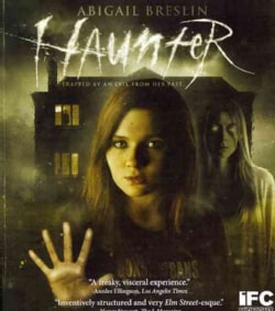 Haunter (Blu-ray Disc) 11913040