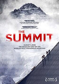 The Summit (DVD) 11913042