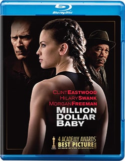 Million Dollar Baby: 10th Anniversary (Blu-ray Disc) 11913056