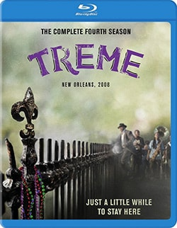 Treme: The Complete Fourth Season (Blu-ray Disc) 11917488