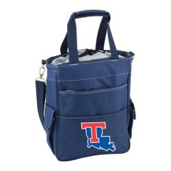 Picnic Time Activo Louisiana Tech Bulldogs Navy