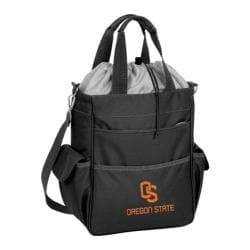 Picnic Time Activo Oregon State Beavers Black