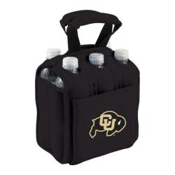 Picnic Time Six Pack University of Colorado Buffaloes Black 11925984