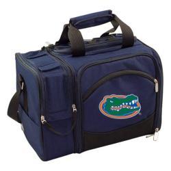 Picnic Time Malibu Florida Gators Print Navy
