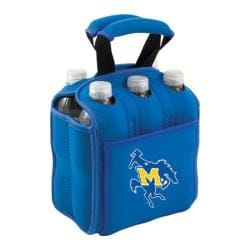 Picnic Time Six Pack McNeese State Cowboys Blue