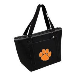 Picnic Time Topanga Clemson University Tigers Embroidered Black 11926115
