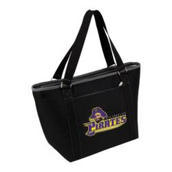 Picnic Time Topanga East Carolina Pirates Print Black