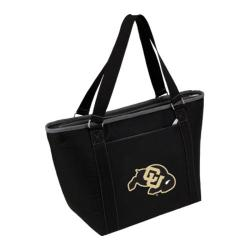 Picnic Time Topanga University of Colorado Buffaloes Print Black 11926330