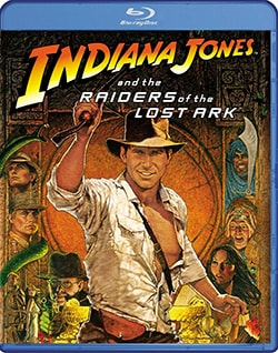 Indiana Jones and the Raiders of the Lost Ark (Blu-ray Disc) 11934161