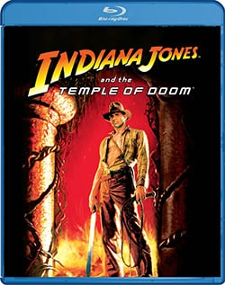 Indiana Jones and the Temple of Doom (Blu-ray Disc) 11934162